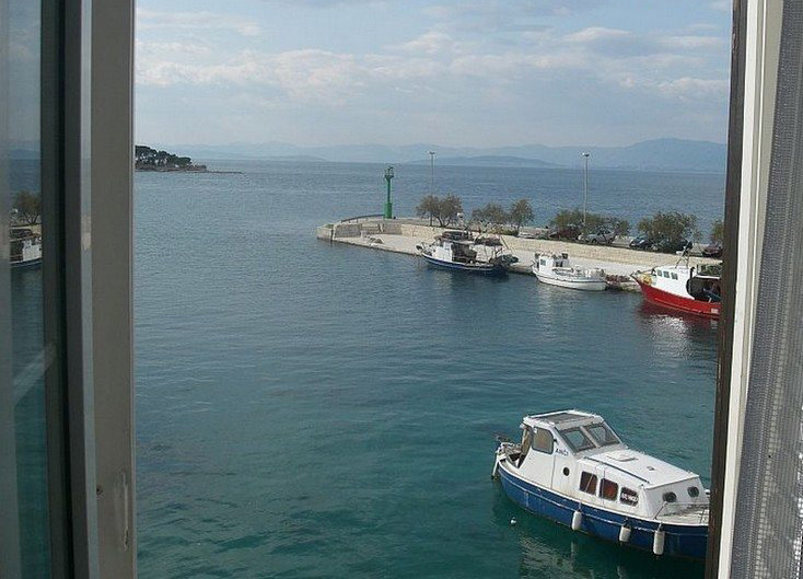 Apartment Supetar Seafront, Brac, Croatia